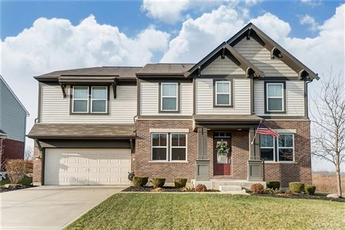 Photo of 3187 Renaissance Boulevard, Franklin, OH 45005 (MLS # 806292)