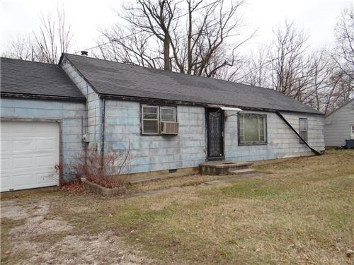 Tiny photo for 5985 State Route 320, New Paris, OH 45347 (MLS # 810295)