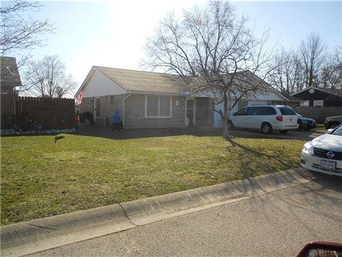 Photo of 4601-4603 Lee Street, Lewisburg, OH 45338 (MLS # 836295)