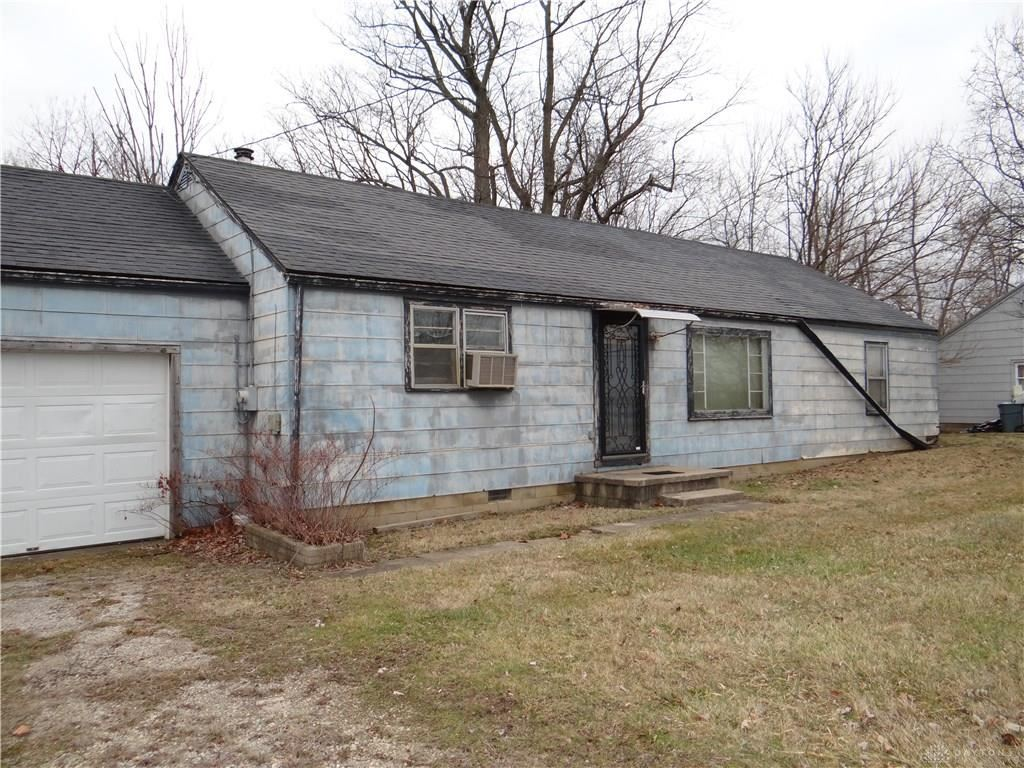 Photo for 5985 State Route 320, New Paris, OH 45347 (MLS # 810295)