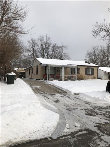 Photo of 3761 Beckley Avenue, Dayton, OH 45416 (MLS # 834297)
