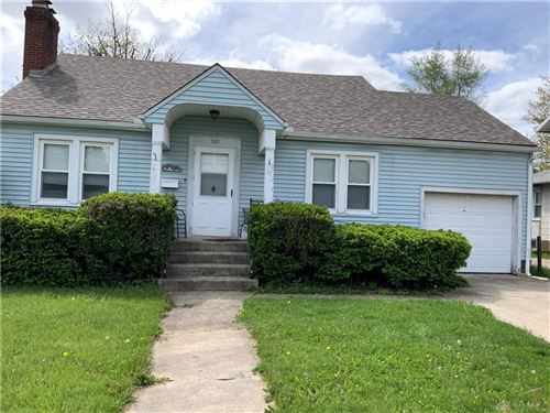 Photo of 803 Central Ave, Fairborn, OH 45324 (MLS # 839298)