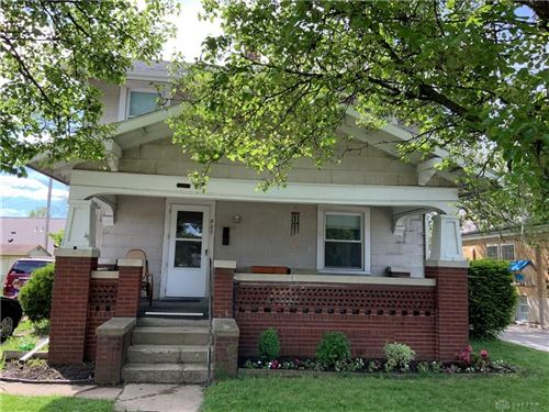 Photo of 807 Central Ave, Fairborn, OH 45324 (MLS # 839299)