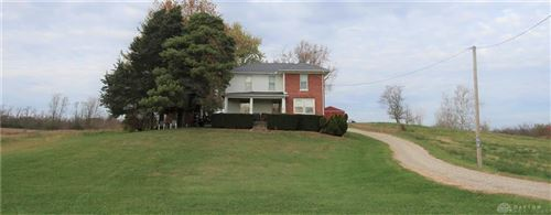 Photo of 4335 Lexington Road, Lewisburg, OH 45381 (MLS # 806300)