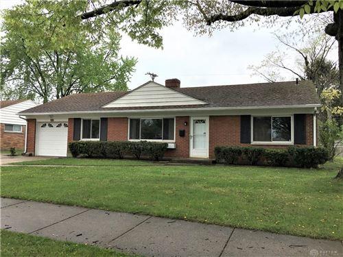 Photo of 920 Stroop Road, Kettering, OH 45429 (MLS # 789301)