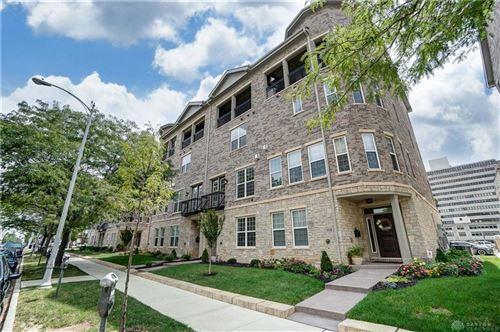 Photo of 116 Monument Avenue, Dayton, OH 45402 (MLS # 845301)