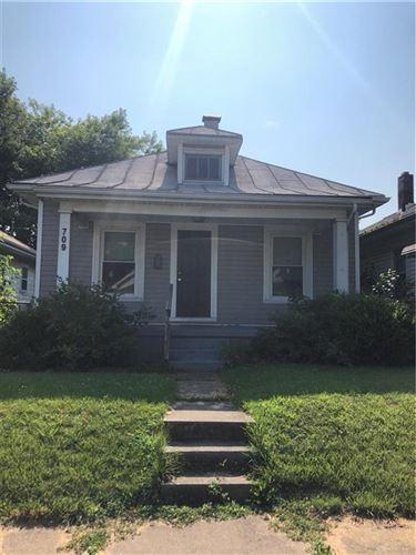 Photo of 709 Elwood Street, Middletown, OH 45042 (MLS # 824302)