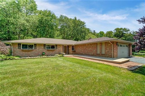 Photo of 6330 Millbank Drive, Centerville, OH 45459 (MLS # 841308)