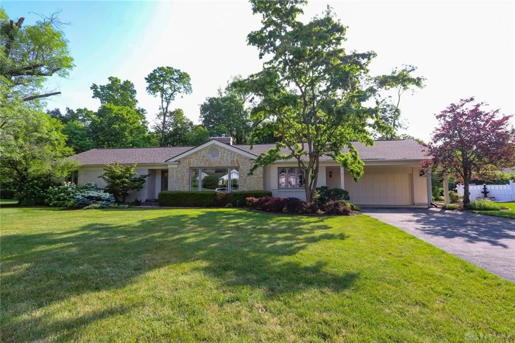 5698 Folkestone Drive, Washington Township, OH 45459 - MLS#: 820308