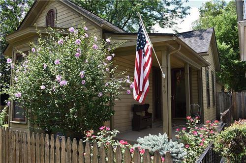Photo of 149 La Belle Street, Dayton, OH 45403 (MLS # 821312)