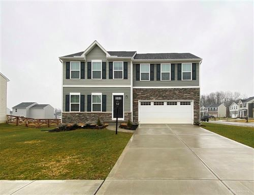 Photo of 5762 Jo Anne Rose Court, Morrow, OH 45152 (MLS # 811316)