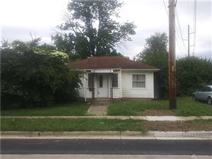 Photo of 2901 Gaylord Avenue, Kettering, OH 45419 (MLS # 800321)