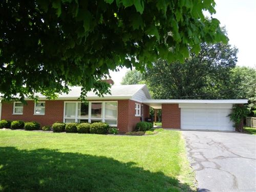 Photo of 1515 Barron Street, Eaton, OH 45320 (MLS # 821322)