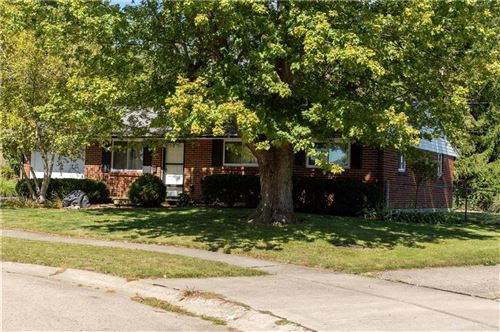 Tiny photo for 7425 Treon Place, Huber Heights, OH 45424 (MLS # 826322)