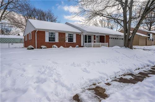 Photo of 4910 Denny Lane, Dayton, OH 45431 (MLS # 833325)