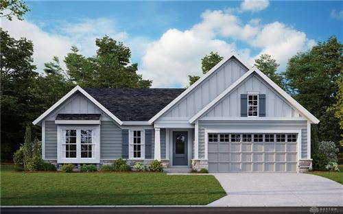 Photo of 3655 Persimmon Ridge Place, Bellbrook, OH 45305 (MLS # 837329)