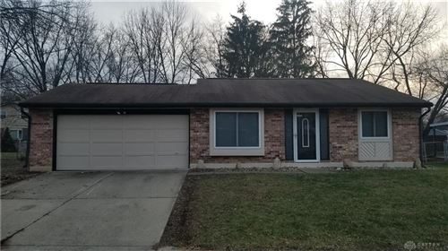 Photo of 4810 Flagstone Court, Huber Heights, OH 45424 (MLS # 807330)