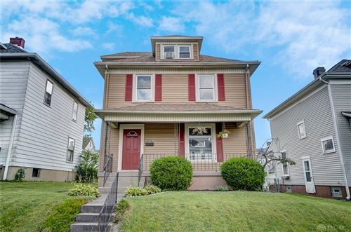 Photo of 650 Carlisle Avenue, Dayton, OH 45410 (MLS # 846331)