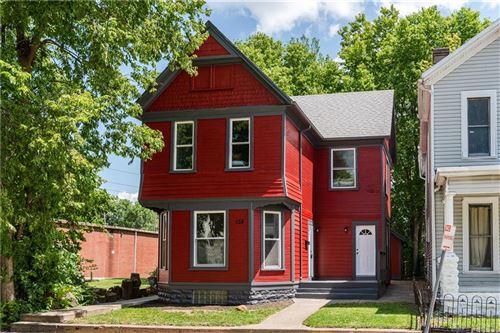 Photo of 138 Terry Street, Dayton, OH 45403 (MLS # 846335)