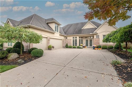 Photo of 830 Vintage Lake Court, Centerville, OH 45458 (MLS # 851335)