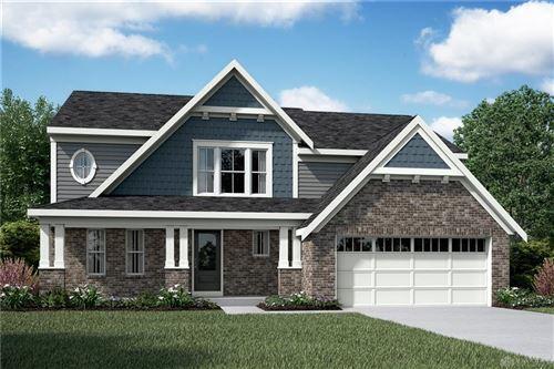 Photo of 1744 Ardennes Oak Drive, Bellbrook, OH 45305 (MLS # 832336)