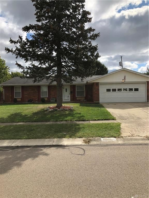 Photo for 7242 Summerdale Drive, Huber Heights, OH 45424 (MLS # 804337)