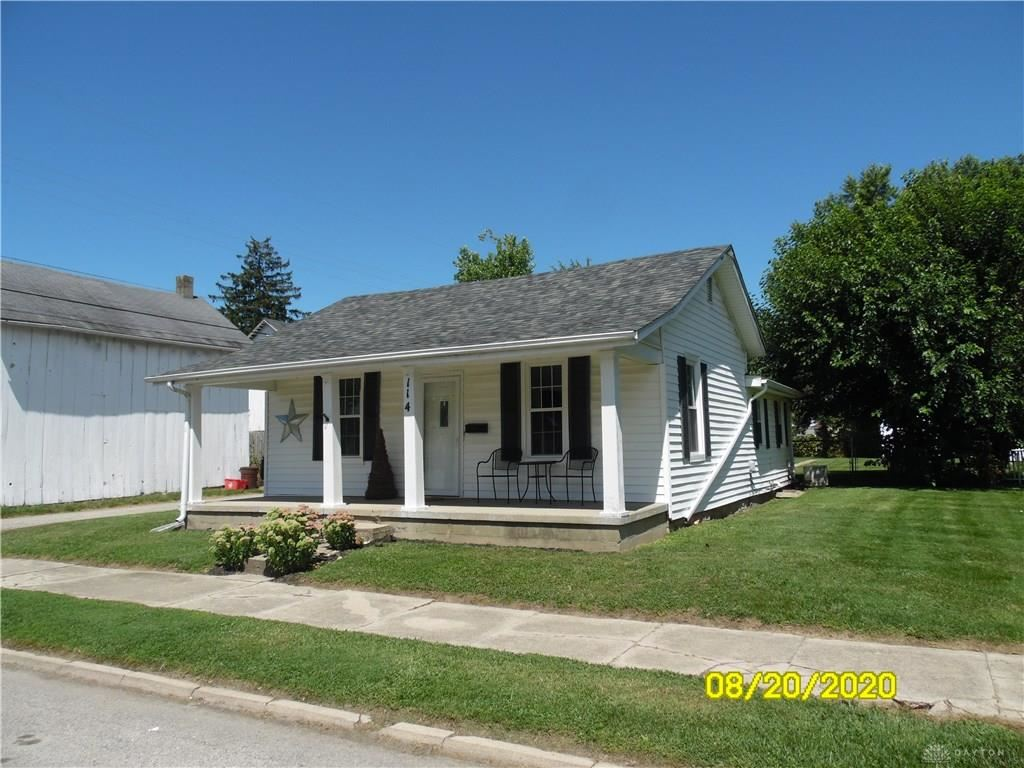 Photo for 114 Mechanic Street, Eaton, OH 45320 (MLS # 822341)
