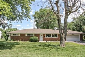 Photo of 1414 Barron Street, Eaton, OH 45320 (MLS # 797342)