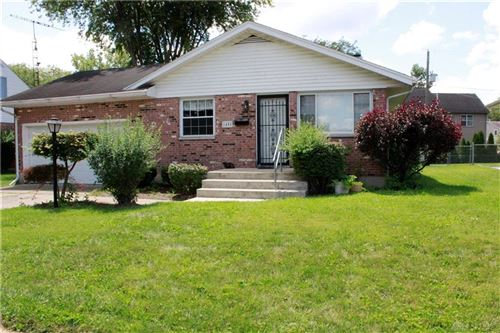 Photo of 1401 Montego Drive, Moorefield Township, OH 45503 (MLS # 846342)