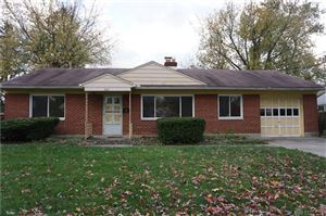 Photo of 620 Hollendale Drive, Kettering, OH 45429 (MLS # 805343)
