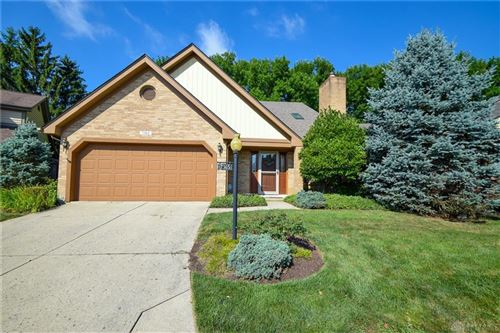 Photo of 7365 Whitetail Trail, Centerville, OH 45459 (MLS # 822343)