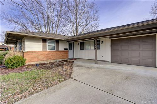 Photo of 5996 Leycross Drive, Huber Heights, OH 45424 (MLS # 811346)