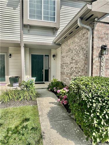 Photo of 8630 Timber Park Drive, Washington Township, OH 45458 (MLS # 846348)