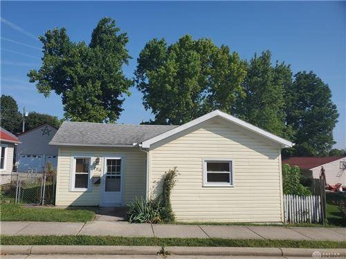 Photo of 103 Walnut Street, Farmersville, OH 45325 (MLS # 812350)