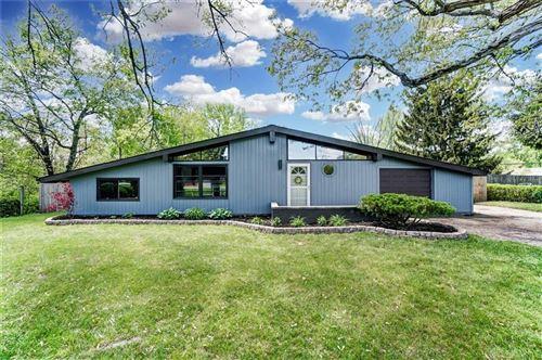 Photo of 335 Oakridge Drive, Springfield Township, OH 45504 (MLS # 839351)