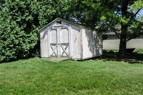 Tiny photo for 215 Lakengren Drive, Eaton, OH 45320 (MLS # 825352)