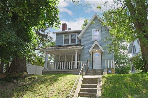 Photo of 210 Fairview Avenue, Dayton, OH 45405 (MLS # 846352)