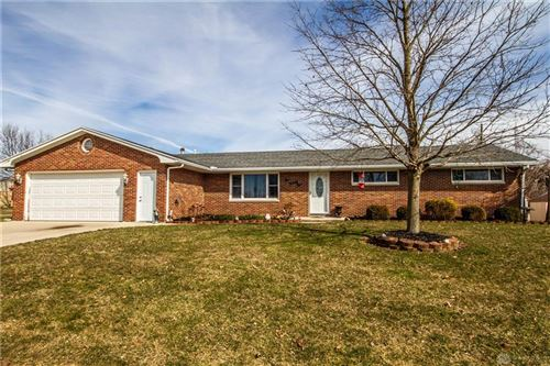 Photo of 125 Northwood Drive, Greenville, OH 45331 (MLS # 810355)