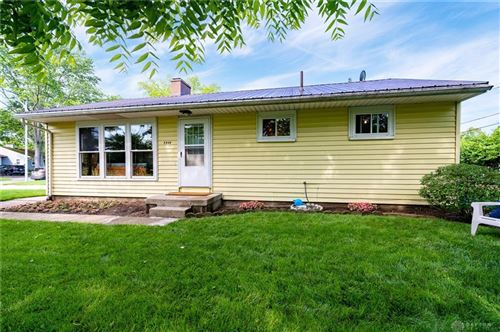 Photo of 2549 Vale Drive, Kettering, OH 45420 (MLS # 841355)