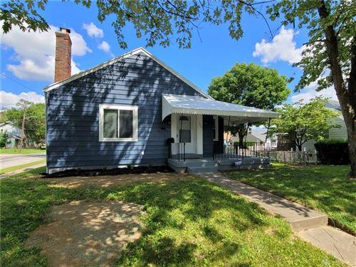 Photo of 2800 Whittier Avenue, Dayton, OH 45420 (MLS # 846355)