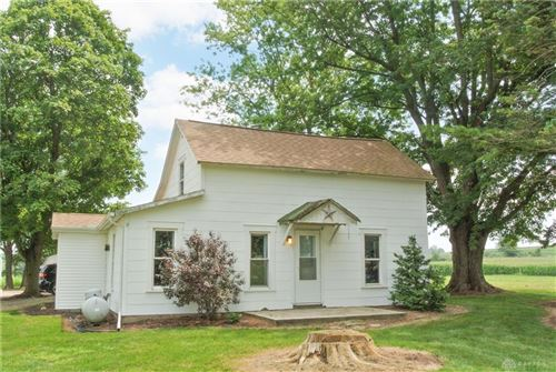 Photo of 3105 Us Highway 68 S, Bellefontaine, OH 43311 (MLS # 845359)