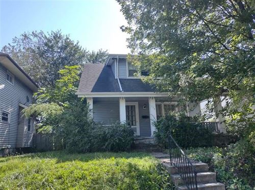 Photo of 204 Fairview Avenue, Dayton, OH 45405 (MLS # 850360)