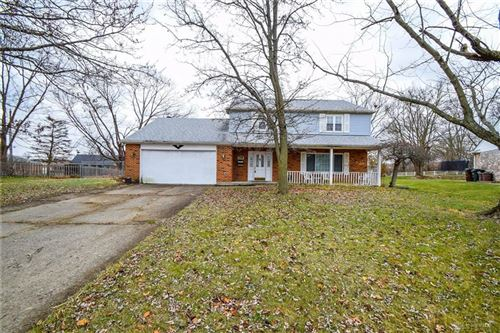 Photo of 7108 Cranlyn Drive, Englewood, OH 45322 (MLS # 807361)