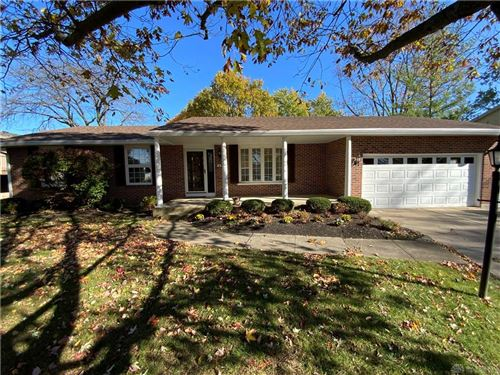 Photo of 251 Hickory Drive, Greenville, OH 45331 (MLS # 829361)