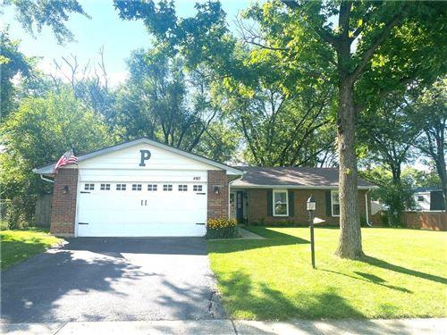 Photo of 4187 Silver Oak Street, Riverside, OH 45424 (MLS # 846362)