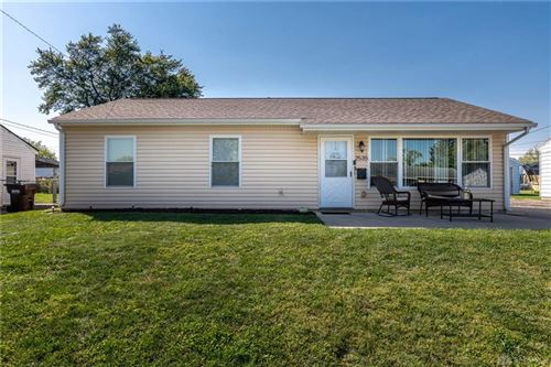 Photo of 2535 Dunhill Place, Dayton, OH 45420 (MLS # 850362)
