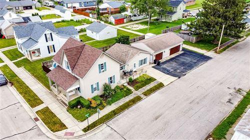 Photo of 601 George Street, Arcanum, OH 45304 (MLS # 846363)