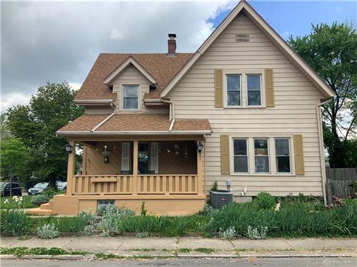 Photo of 1258 Carlisle Avenue, Dayton, OH 45420 (MLS # 839365)