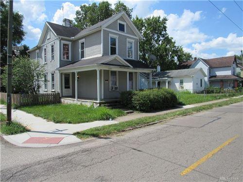 Photo of 2260 5th Street, Dayton, OH 45403 (MLS # 846365)