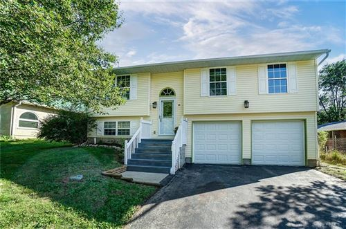 Photo of 411 Suncrest Drive, Yellow Springs Vlg, OH 45387 (MLS # 850366)